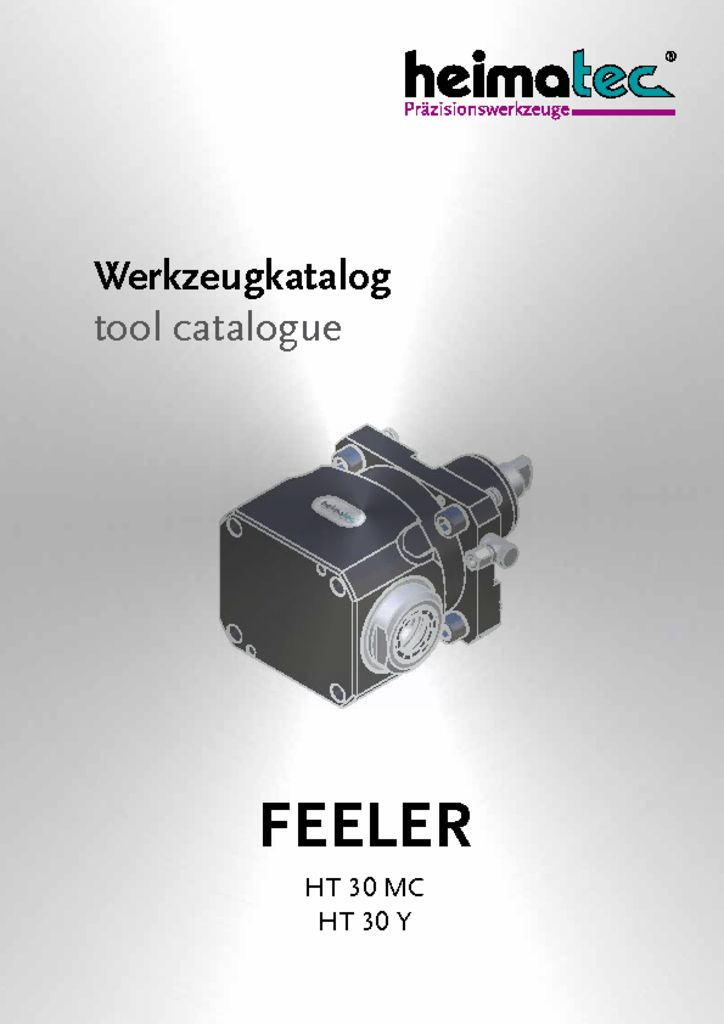 thumbnail of FEELER_HT_30_MC_Y_heimatec_tool_catalogue