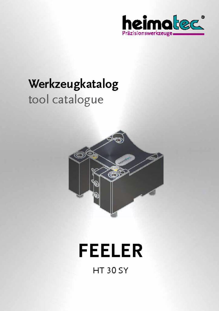 thumbnail of FEELER_HT_30_SY_heimatec_tool_catalogue