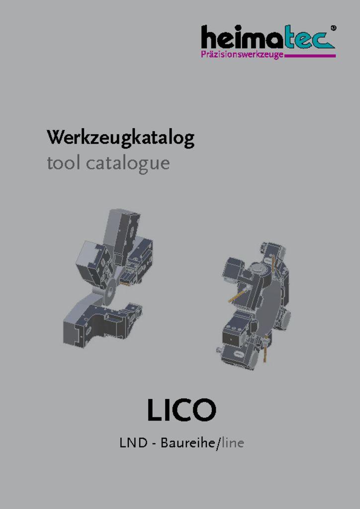 Lico LND