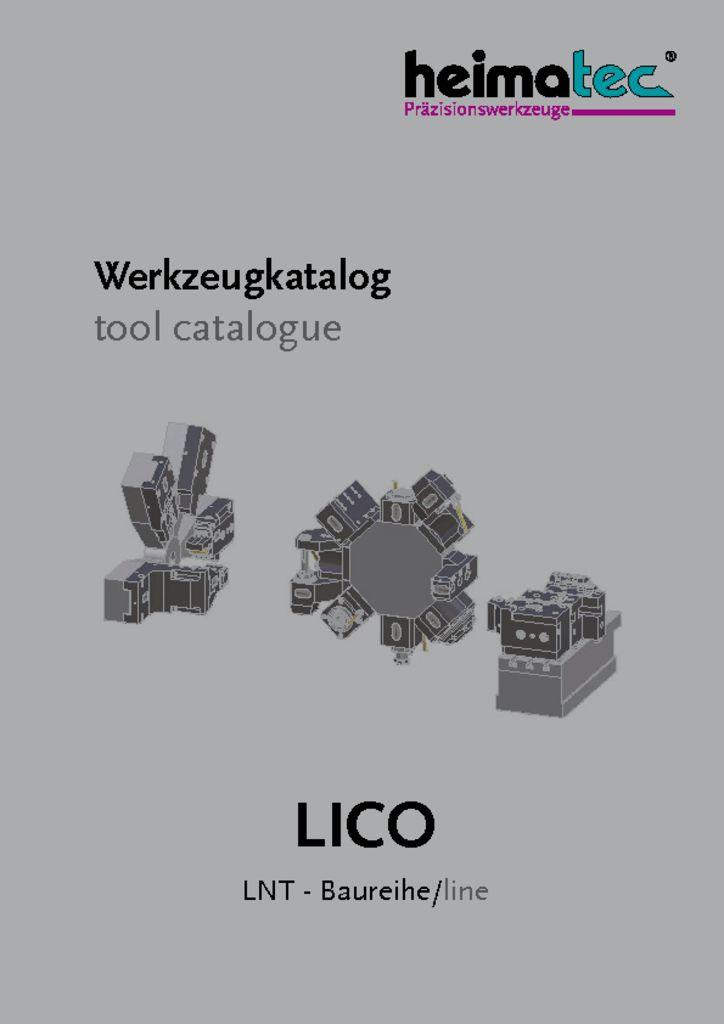 Lico LNT