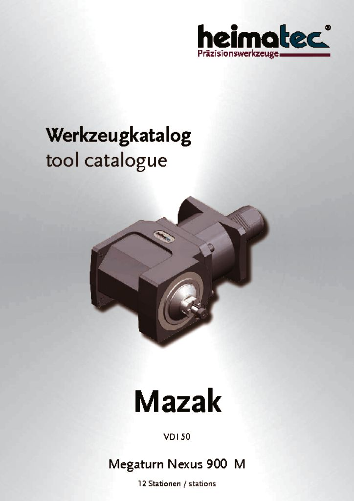 thumbnail of Mazak_MN_900_-_12_Stationen_,_VDI_50_heimatec_tool_catalogue