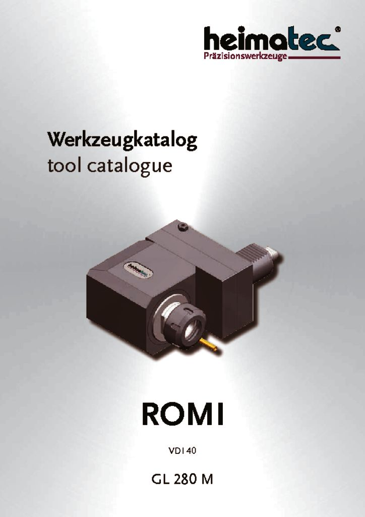 thumbnail of ROMI_GL_280_M_,_VDI_40_heimatec_tool_catalogue