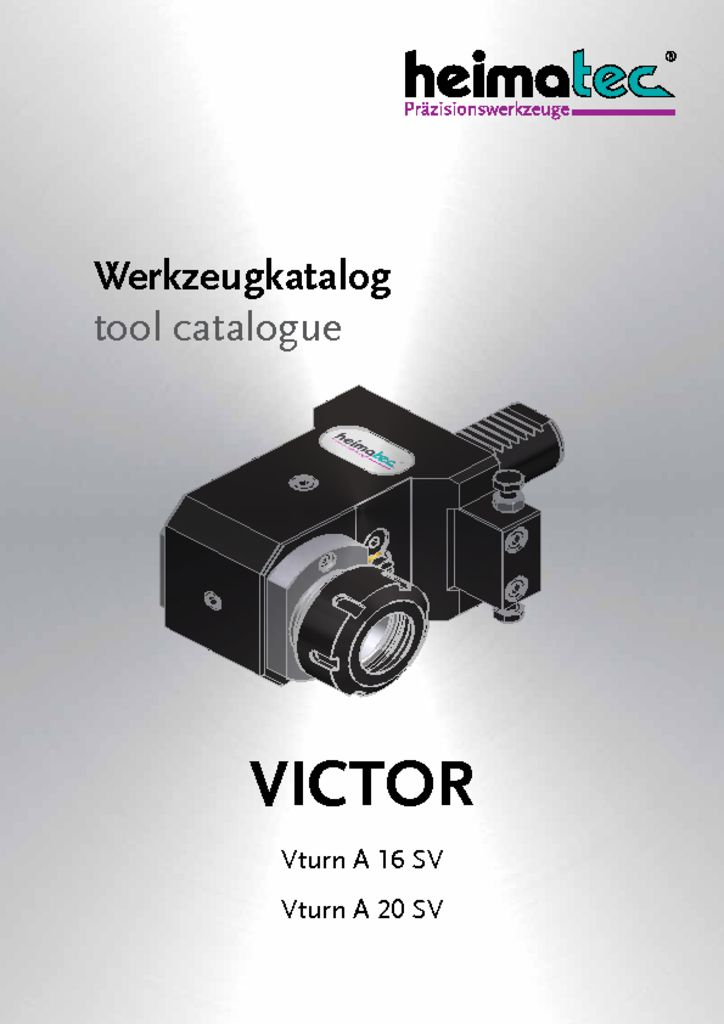 thumbnail of VICTOR_Vturn_A_16_-_A_20_-_SV_heimatec_tool_catalogue
