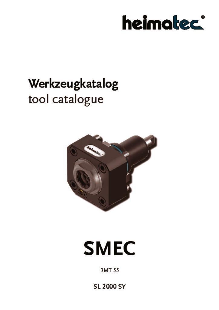 thumbnail of SMEC_SL 2000 SY , BMT 55