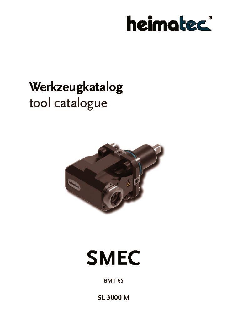 Samsung SMEC SL 3000 M, BMT 65