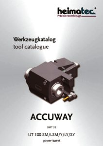 thumbnail of ACCUWAY_UT_300_SML-LSM-Y-LY-SY_power_turret_,_BMT_32_heimatec_tool_catalogue