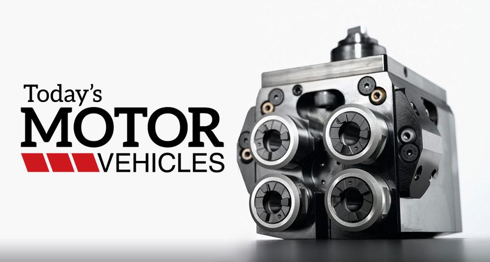 Live tools for Hyundai, Miyano, Nakamura machines – Today's Motor Vehicles magazine
