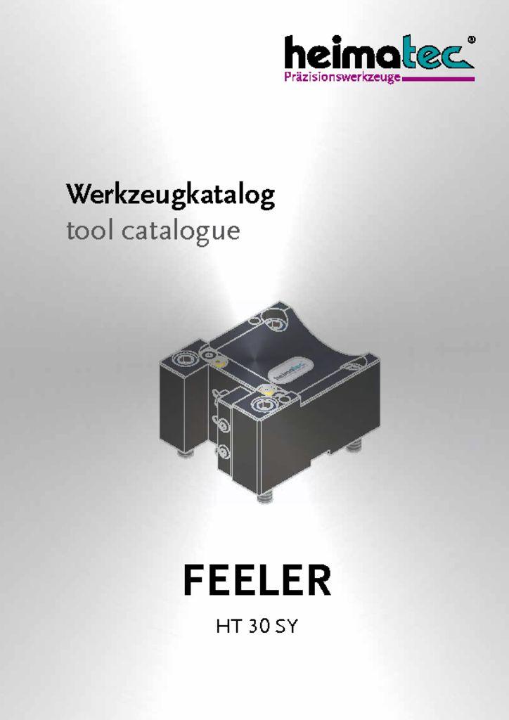 thumbnail of FEELER_HT_30_SY_heimatec_tool_catalogue