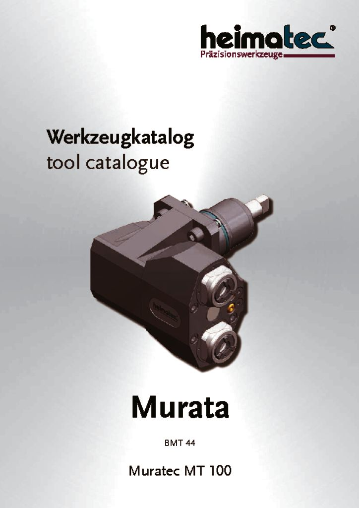 thumbnail of Murata_Muratec_MT_100_heimatec_tool_catalogue