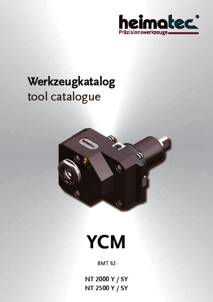 YCM NT 2000 2500 Y SY – BMT 65