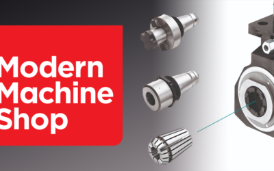 Live Tooling Featured in Modern Machine Shop