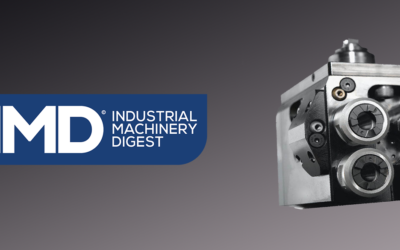 New Tooling For Specific Turning Center Brands Featured in IMD